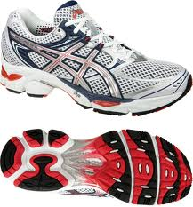Image for Under Pronation Running Shoes